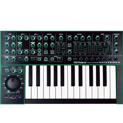Picture of Roland® System-1 PLUG-OUT Synthesizer