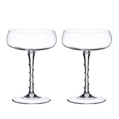Picture of Juliska Amalia Champagne Coupe - Set of 2
