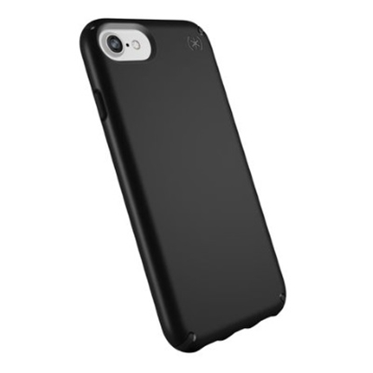 Picture of Speck Presidio Case for iPhone® 8/7/6S/6 - Black/Black