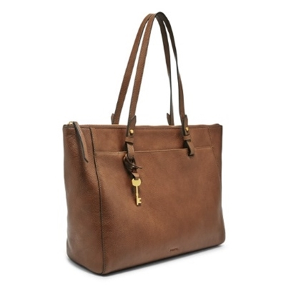 Picture of Fossil Ladies' Rachel Tote - Brown