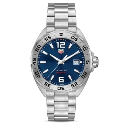 Picture of TAG Heuer Formula 1 Blue Dial Stainless Steel Watch