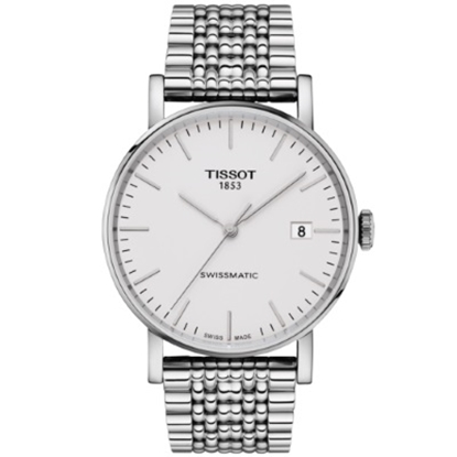 Picture of Tissot Everytime Swissmatic Stainless Steel Watch
