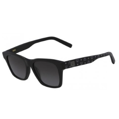 Picture of MCM Men's Sunglasses - Black/Black Visetos