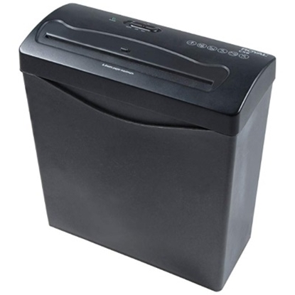 Picture of Royal 6-Sheet Cross-Cut Shredder