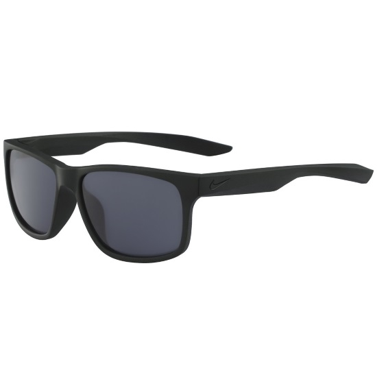 Picture of Nike Essential Chaser- Matte Black/Black with Dark Grey Lenses