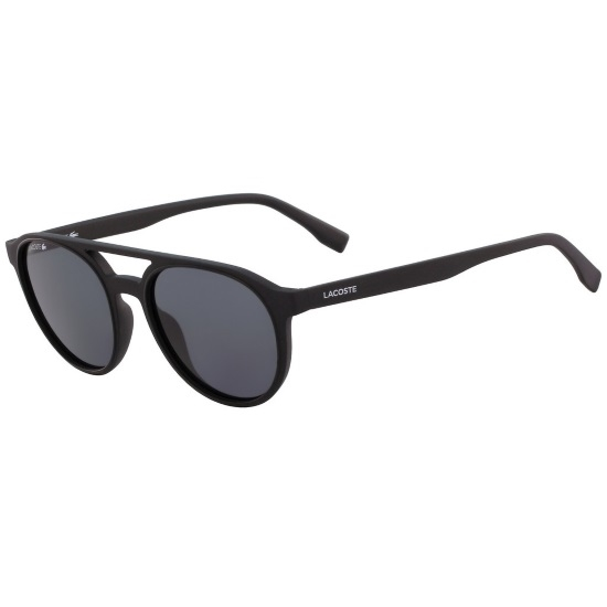 Picture of Lacoste Unisex Sunglasses - Black