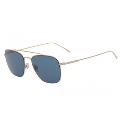 Picture of Lacoste Men's Square Sunglasses - Gold