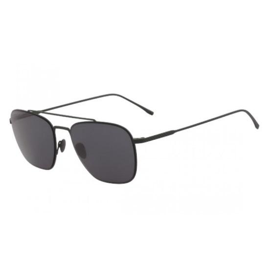 Picture of Lacoste Men's Square Sunglasses - Black