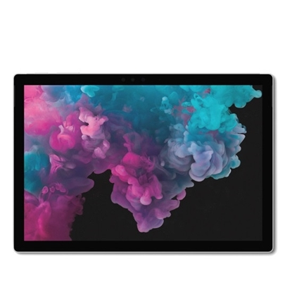 Picture of Microsoft Surface Pro 6 - i5/8GB/128GB/Platinum