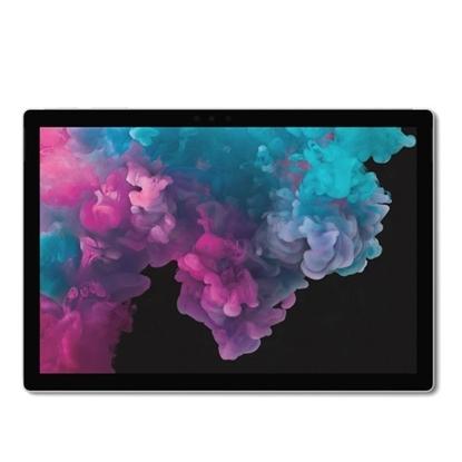 Picture of Microsoft Surface Pro 6 - M3/4GB/128GB/Platinum