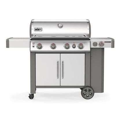 Picture of Weber® Genesis® II S-435 Grill - Liquid Propane