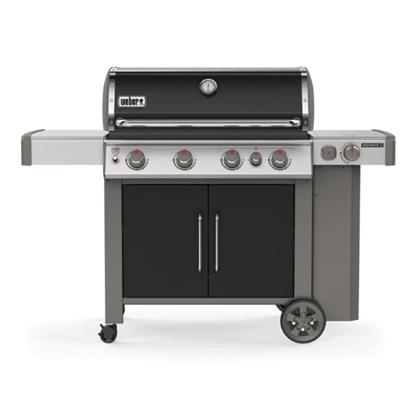 Picture of Weber® Genesis® II E-435 Grill - Liquid Propane