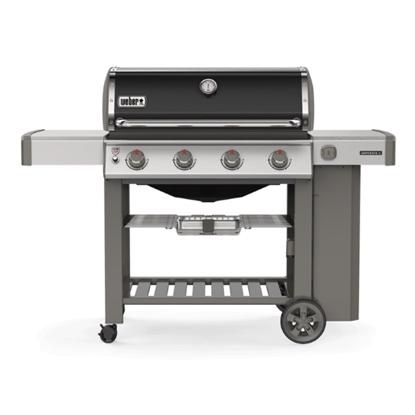 Picture of Weber® Genesis® II E-410 Grill - Liquid Propane