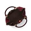 Picture of Michael Kors Blakely Medium Bucket Bag - Oxblood
