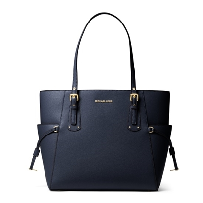 Picture of Michael Kors Voyager E/W Tote - Admiral