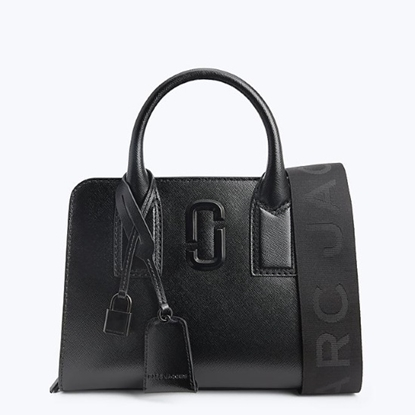 Picture of Marc Jacobs Little Big Shot DTM - Black