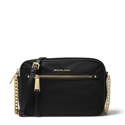 Picture of Michael Kors Polly Large E/W Crossbody