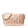Picture of Michael Kors Medium Chain Pouchette
