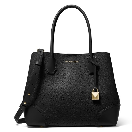 Picture of Michael Kors Mercer Gallery Medium Zip Tote