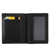 Picture of Tumi Alpha Gusseted Card Case with ID - Black
