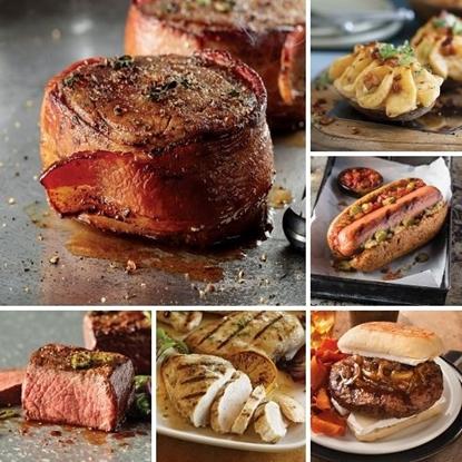 Picture of Omaha Steaks® The Legendary Sampler