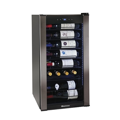 Picture of Wine Enthusiast 28-Bottle VinoView Wine Cellar