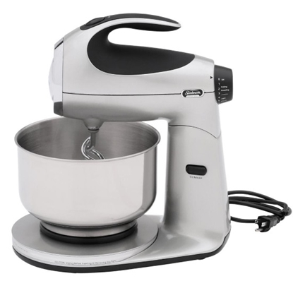 Picture of Sunbeam® Heritage Series Stand Mixer - Silver