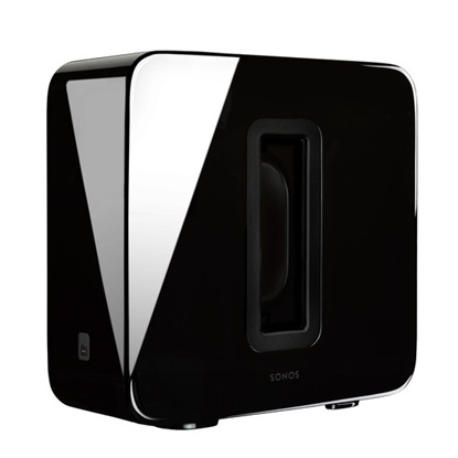 Picture of Sonos Sub Wireless Subwoofer - Gloss Black