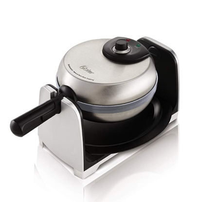 Picture of Oster® Flip 1.5'' Belgian Waffle Maker