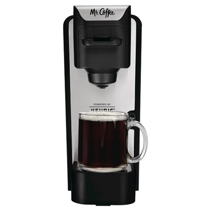 Picture of Mr. Coffee® K-Cup® Single Serve Brewer