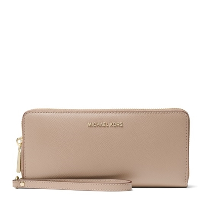 Picture of Michael Kors Travel Continental - Truffle