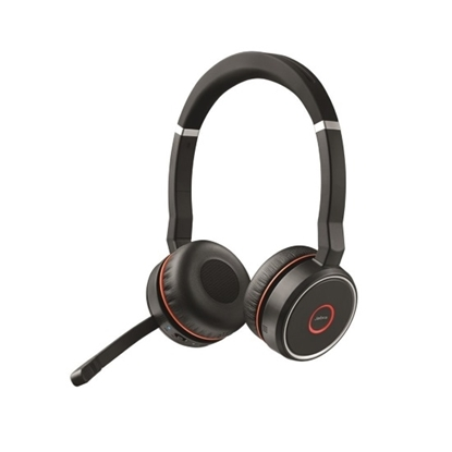 Picture of Jabra Evolve 75 Office Headset