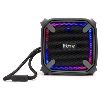 Picture of iHome Portable Bluetooth Weather Tough Speaker