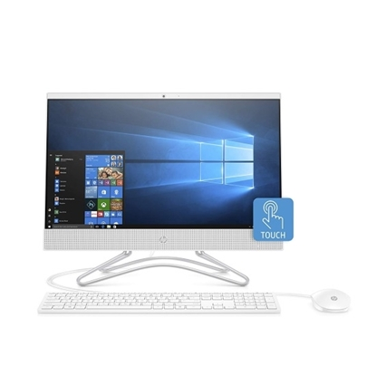Picture of HP 21.5'' All-in-One Desktop Computer