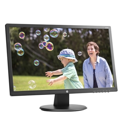 Picture of HP 24'' LED Backlit Monitor