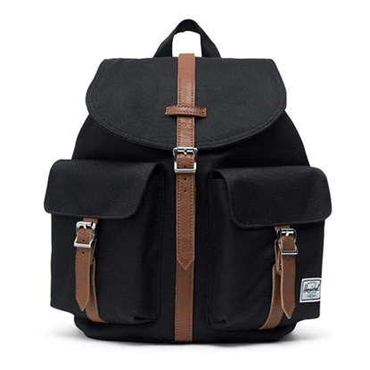 Picture of Herschel Dawson XS Backpack - Black/Tan