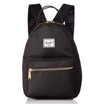 Picture of Herschel Nova Mini Backpack - Black