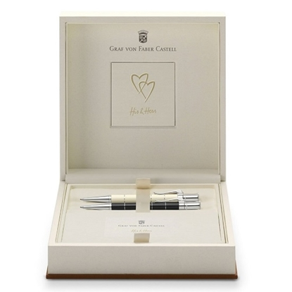 Picture of Faber-Castell Anello His & Hers Gift Set