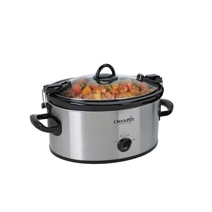 Picture of Crock-Pot® 6-Qt. Cook and Carry Slow Cooker