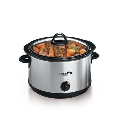 Picture of Crock-Pot® 4.5-Qt. Manual Slow Cooker