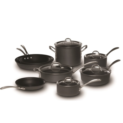 Picture of Calphalon® Commercial Nonstick 13-Piece Cookware Set