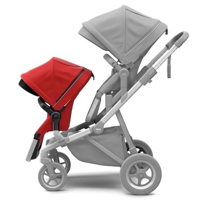 Picture of Thule® Sleek Stroller Sibling Seat