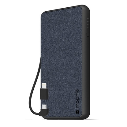 Picture of mophie® Powerstation Plus 6000mAh Charger