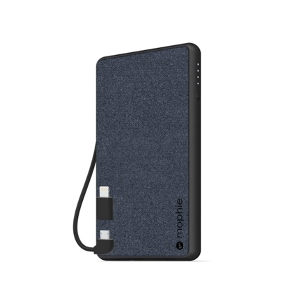 Picture of mophie Powerstation Plus Mini 4000mAh Charger