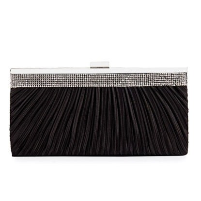 Picture of Jessica McClintock Laura Framed Clutch