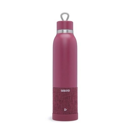 Picture of iHome Aquio Bluetooth Speaker & 16oz. Water Bottle