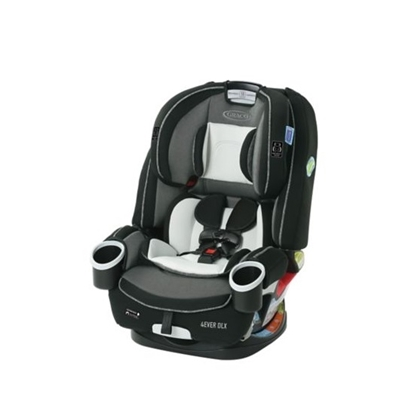 Picture of Graco 4Ever® DLX 4-in-1 Car Seat