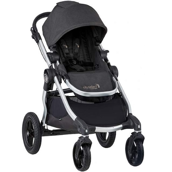 Picture of BabyJogger® City Select Fashion Update