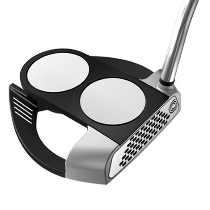 Picture of Odyssey Stroke Lab 2Ball Fang Pistol Grip Putter
