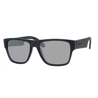 Picture of Carrera Rectangular Sunglasses - Transparent Gray